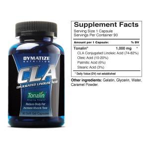 CLA Tonalin® Conjugated Linoleic Acid