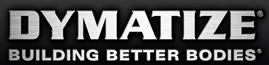 Dymatize - Building better bodies